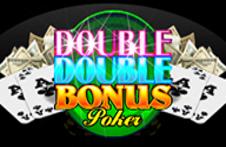 Double Double Bonus