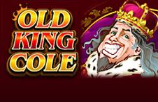 Rhyming Reels — Old King Cole